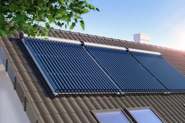 Impianti solare termici a Parma