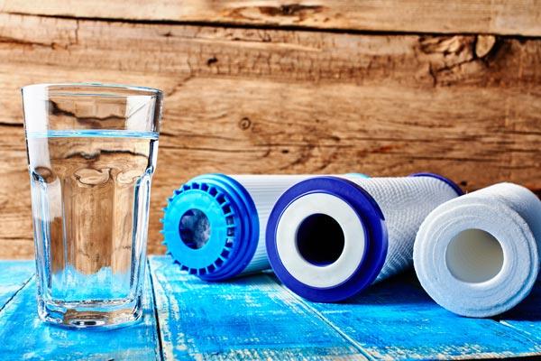Assistenza impianti di trattamento acqua a Parma