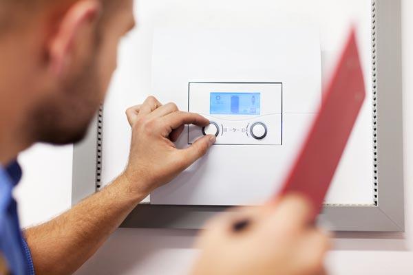 manutenzione caldaie a Parma