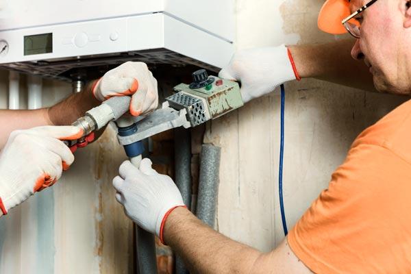riparazione manutenzione straordinaria caldaie a Parma